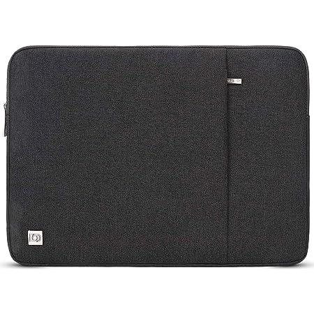 DOMISO 10 Zoll Tablet Tasche Wasserdicht Laptop H/ülle Sleeve Notebook Schutzh/ülle f/ür 9.7 10.5 11 iPad Pro//10.5 iPad Air//Surface Go 2018//Samsung Galaxy Tab S4//Lenovo Ideapad,Braun D330,Dunkelgrau