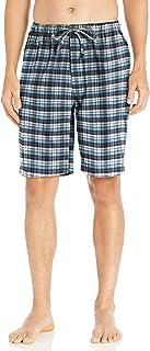 Amazon Brand - Goodthreads Men's Flannel Pajama Short