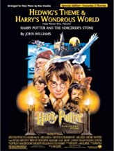 Hedwig's Theme & Harry's Wondrous World ( Sorcerer's Stone) - Piano