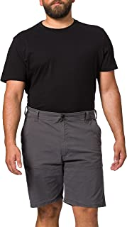 All Terrain Gear by Wrangler Men's Side Pocket Utility Short Hiking