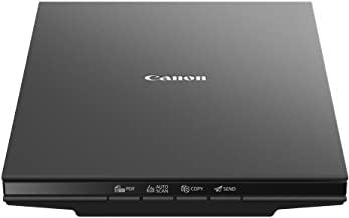 Canon LIDE300 Scanner (Black)
