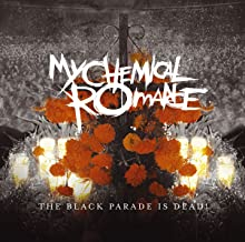 Welcome to the Black Parade (Live in Mexico City)