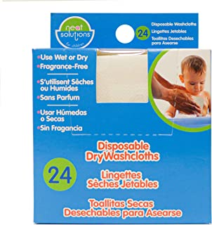 Best johnson's washcloths Reviews