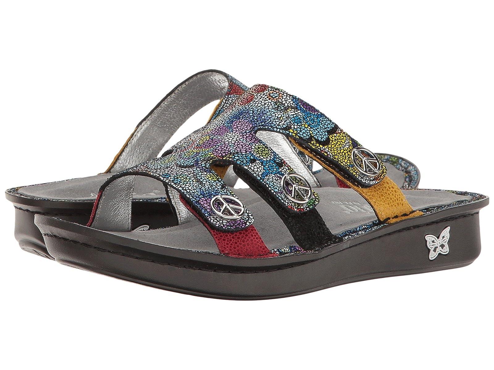 Alegria VeniceAtmospheric grades have affordable shoes