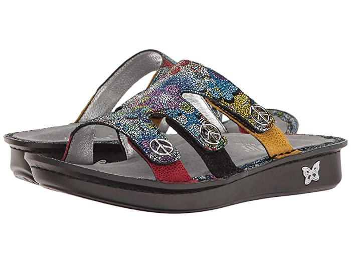 Alegria  Venice (Hippie Chic) Womens Sandals