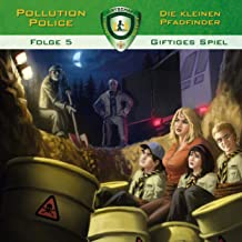 Giftiges Spiel: Pollution Police 5