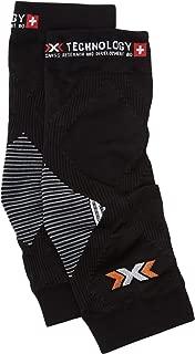X-Bionic 男女通用自行车运动 Evo DX/SX 无接缝护膝