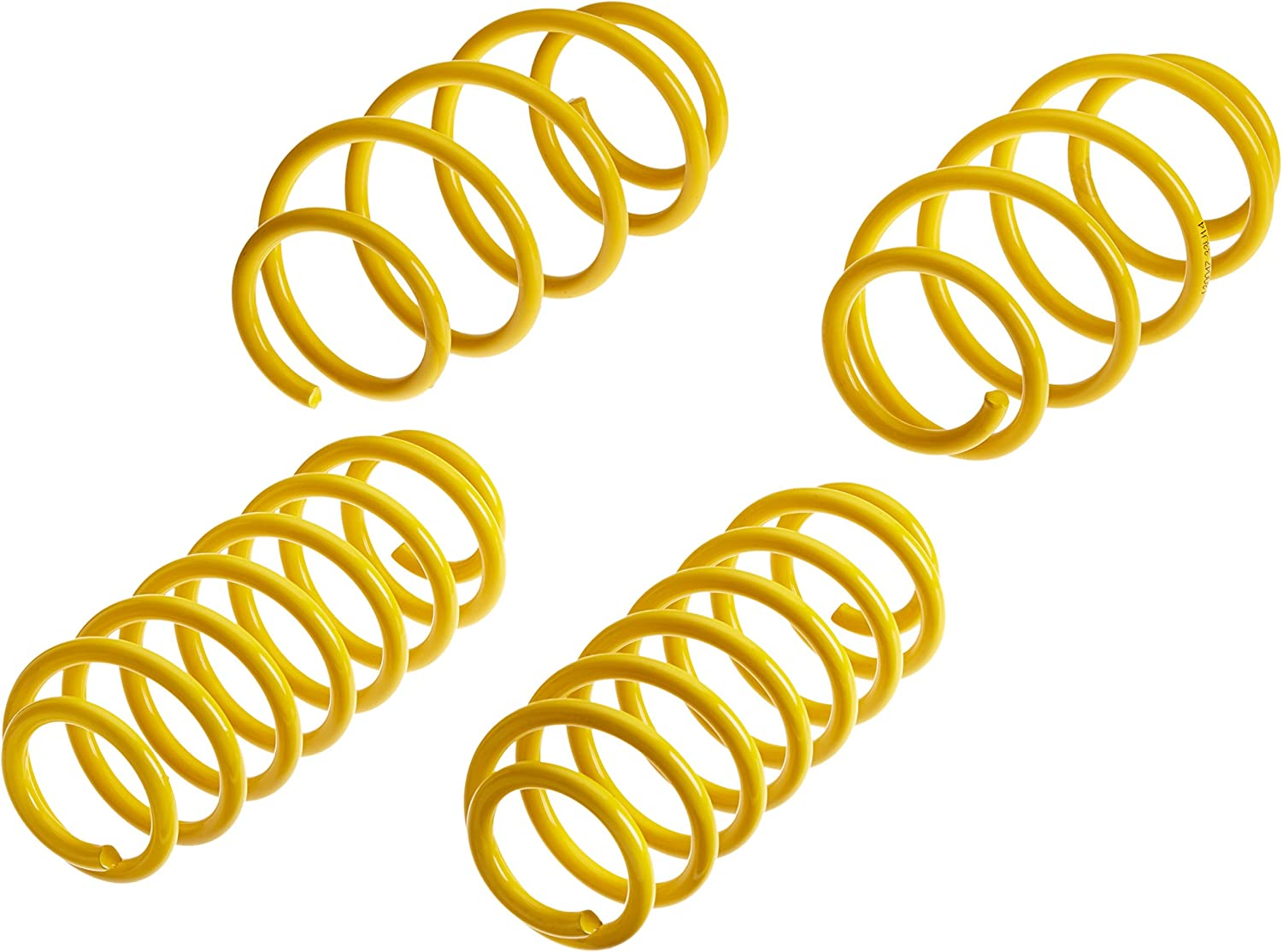 ST Suspensions 65824 Sport-tech Lowering Spring Ford Fiesta Ranking TOP19 for Super beauty product restock quality top