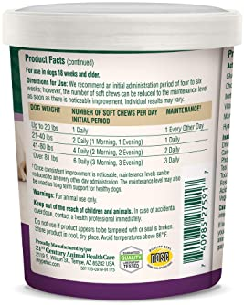 PetNC Natural Care Joint Soft, 90 Count