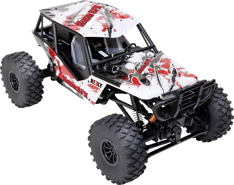 1 18 Performance Crawler Hiker SFX RTR 2