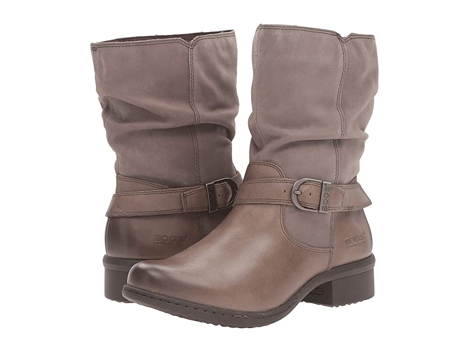 Bogs Carly Mid (Taupe) Women