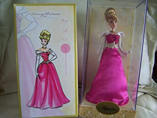 Princess Sleeping Beauty Designer Collection Aurora Exclusive 11.5-Inch Doll