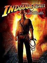 Indiana Jones und das Königreich des Kristallschädels dt./OV