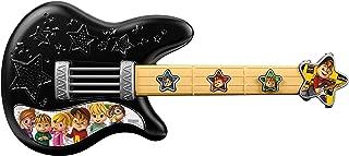 Fisher-Price Alvin & The Chipmunks, Chipmunk Funk Guitar