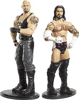WWE Supreme Teams CM Punk & Luke Gallows Series #7
