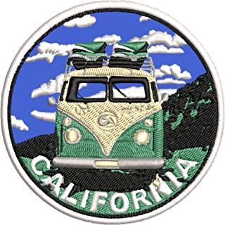 California Surfing Van 3.5