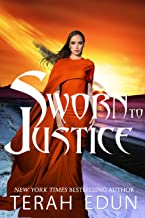 Sworn To Justice (Courtlight Book 12)