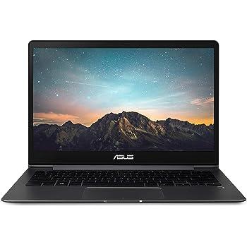 "Asus ZenBook 13 Ultra-Slim Laptop, 13.3"" Full HD Wideview, 8th Gen Intel Core I5-8265U, 8GB LPDDR3, 512GB PCIe SSD, Backlit KB, Fingerprint, Slate Gray, Windows 10, UX331FA-AS51 (Renewed)"