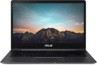 "Asus ZenBook 13 Ultra-Slim Laptop, 13.3"" Full HD Wideview, 8th Gen Intel Core I5-8265U, 8GB LPDDR3, 512GB PCIe SSD, Backli..."