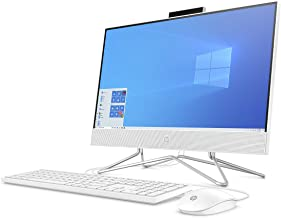 $759 » 2021 Newest HP 22-inch FHD All-in-One Desktop Computer Dual-Core AMD Athlon Silver 3050U Processor 16GB DDR4 RAM NVMe M.2 ...