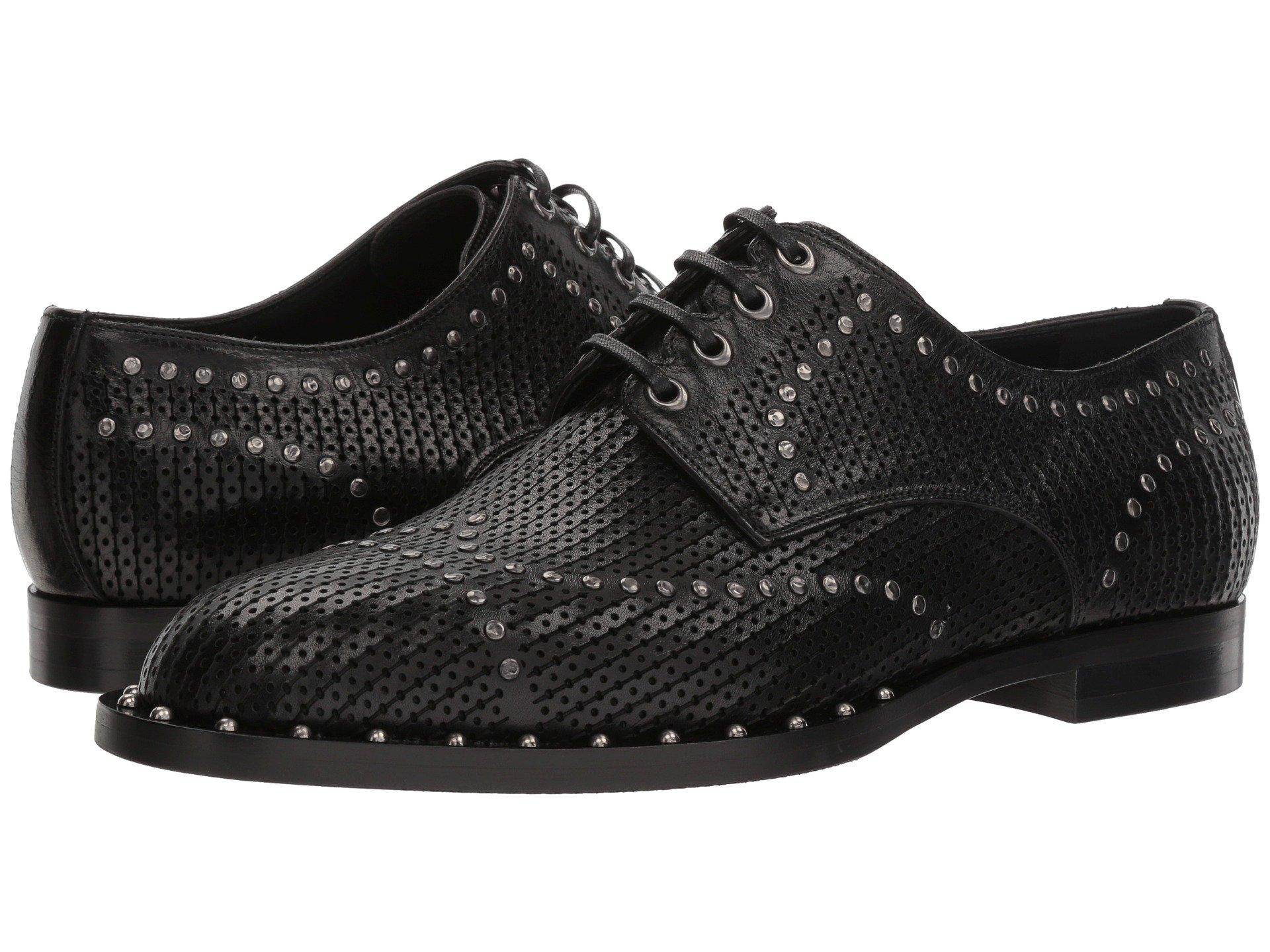Calzado tipo Oxford para Hombre Dolce & Gabbana Wingtip Oxford  + Dolce & Gabbana en VeoyCompro.net