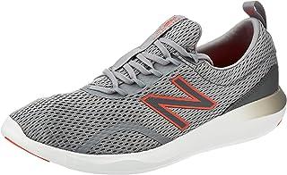 New Balance Coast Ultra, Men's Fitness & Cross Training Shoes, Grey, 44 EU