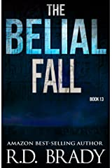 The Belial Fall (The Belial Series Book 13) Kindle Edition
