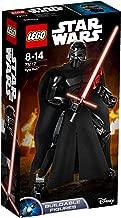 LEGO Star Wars - Kylo Ren Buildable Figure