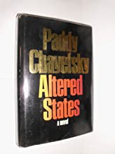 Altered States: A Novel