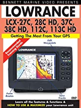 lowrance training videos