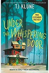 Under the Whispering Door Sneak Peek Kindle Edition