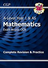 ocr a level maths revision