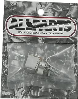 All Parts EP 0286-000 500K A Push/Pull Audio Taper Pot