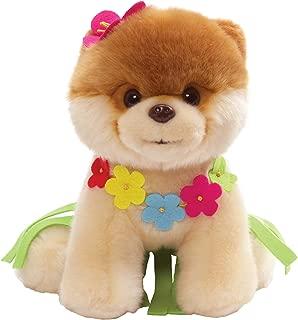GUND Hula Boo Plush Stuffed Dog, 9