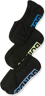 Bonds Men's Logo Sneaker Socks