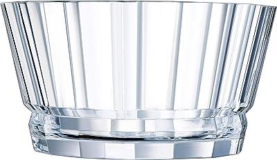 Cristal DArques Macassar 8.75 inch Bowl