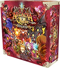 Best arcadia quest inferno Reviews