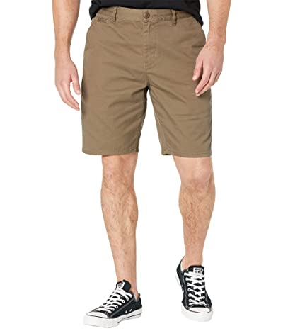 Quiksilver Everyday Union 20 Stretch Shorts (Kalamata) Men