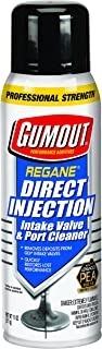 Gumout 540023 Regane Direct Injection Intake Valve and Port Cleaner, 11. Fluid_Ounces