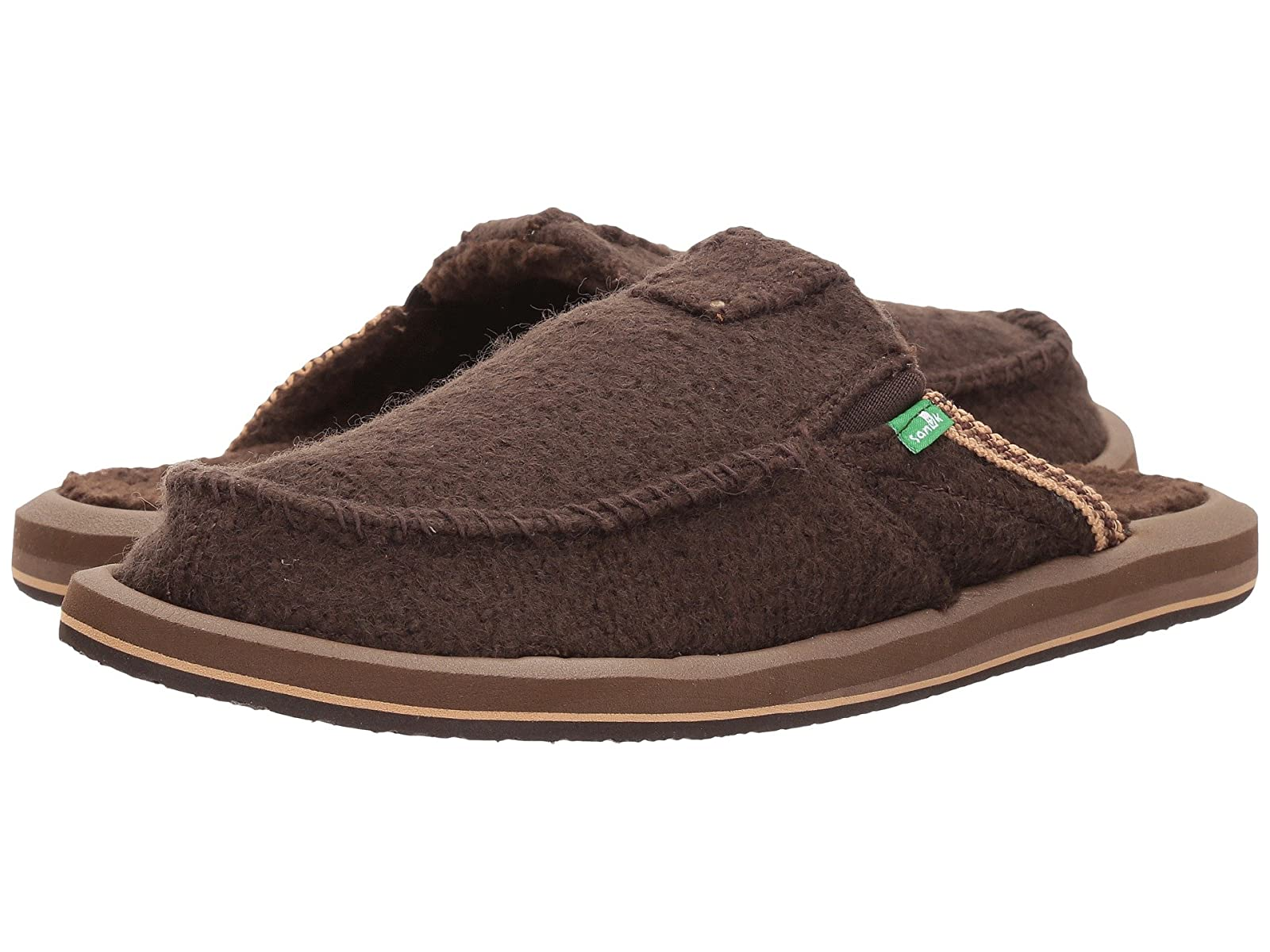 Sanuk You Got My Back ChillAtmospheric grades have affordable shoes