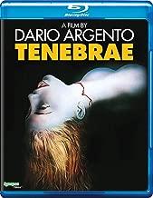 Best blu ray tenebrae Reviews