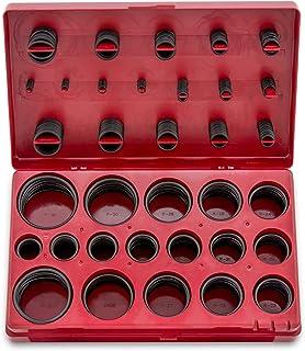 Neiko 50443A Universal O-Ring Assortment   407-Piece Set   SAE