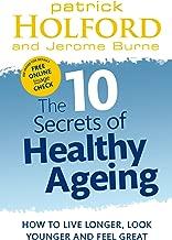 Best 10 secrets of healthy aging Reviews