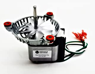 Best Pellethead Replacement for Harman & Heatilator Combustion Blower Motor 3-21-08639 Review