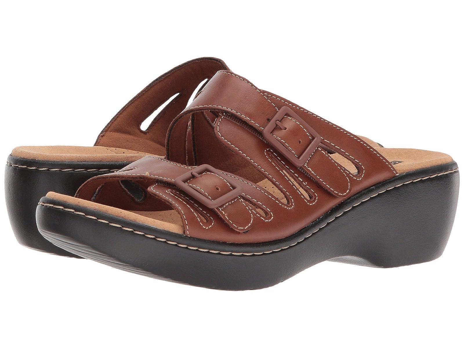 Clarks Delana LiriComfortable and distinctive shoes