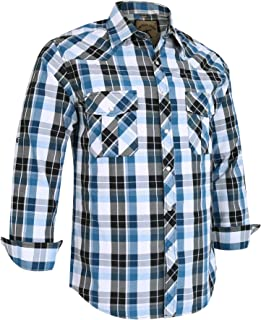 Best pearl snap shirts Reviews