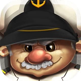 Amazing Naval War
