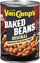 VAN CAMP'S Original Baked Beans, 15 oz. (Pack of 12)