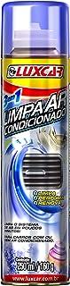 Limpa Ar Condicionado Luxcar 250 Ml