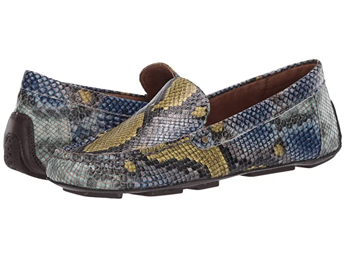 Aerosoles  Bleeker (Blue Multi) Womens Shoes